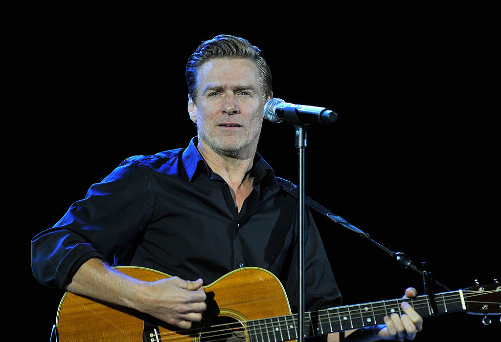Bryan Adams apologizes for Instagram post about COVID-19