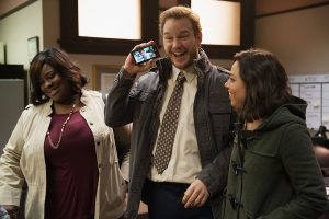 Chris Pratt Reminds Fans of His 'Parks and Recreation' Character When it Comes to Technology