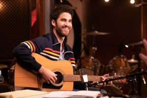 Darren Criss Stars As a Songwriter In New Series 'Royalties': What Are His Best Musical TV Moments?