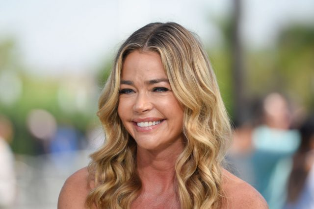 'RHOBH': Denise Richards Drops Bombshell on Housewife Behind 'Bravo! Bravo!' Outburst