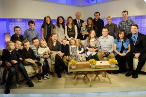 'Counting On': Some of The Duggar Kids Were Suspiciously Quiet on Mother's Day