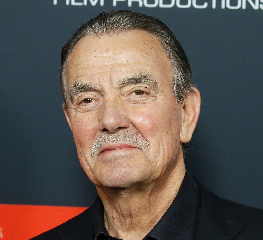 Eric Braeden of 'The Young and the Restless'