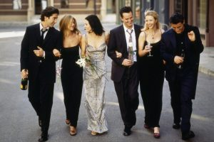 The 'Friends' Reunion is Back on Track at HBO Max, But Should the Cast Still Make Millions For It?