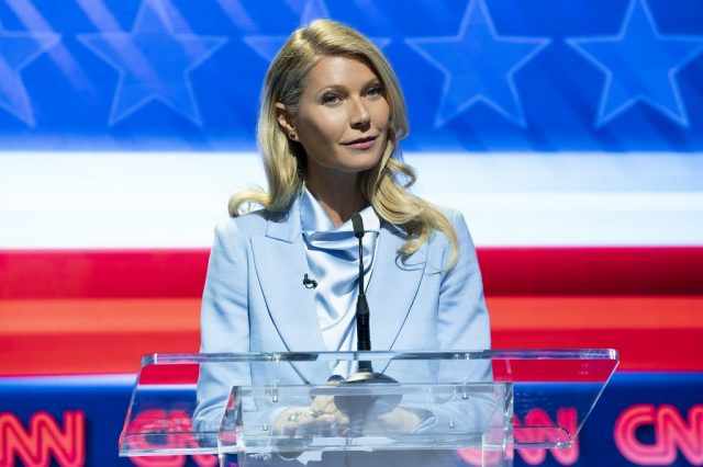 'The Politician': Gwyneth Paltrow Initially Refused to Play Georgina Hobart