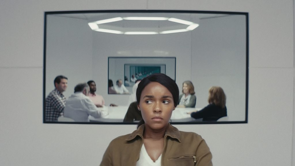 Janelle Monae in Homecoming