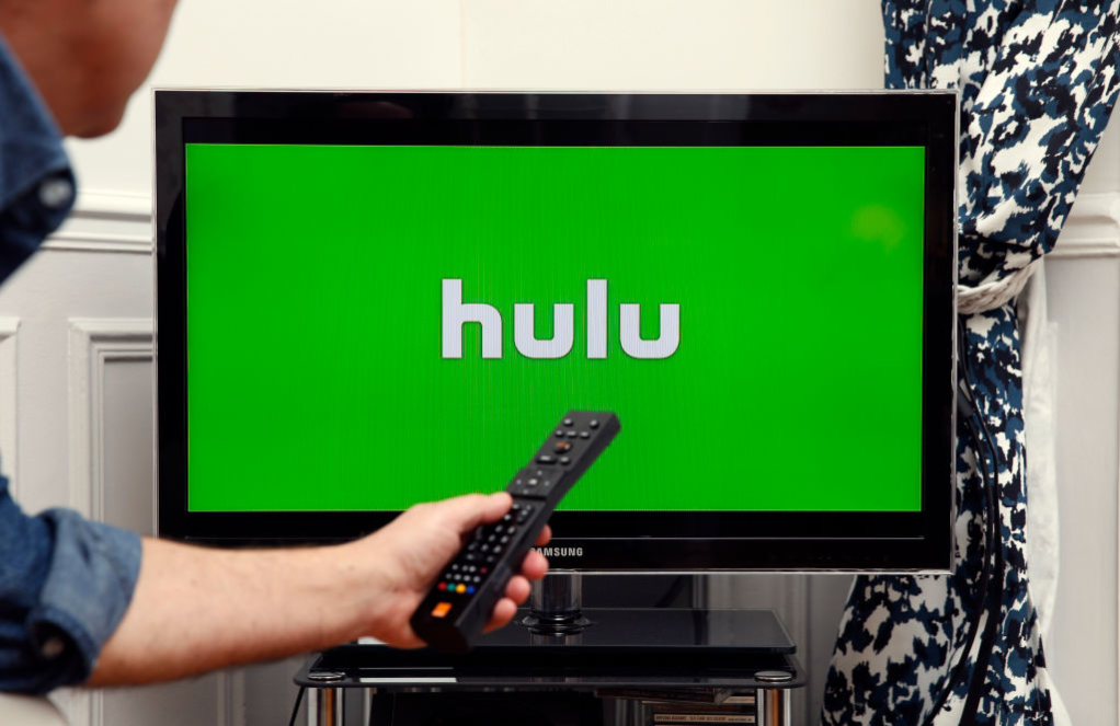 Hulu Watch Party Option Lets You Have Movie Nights Remotely