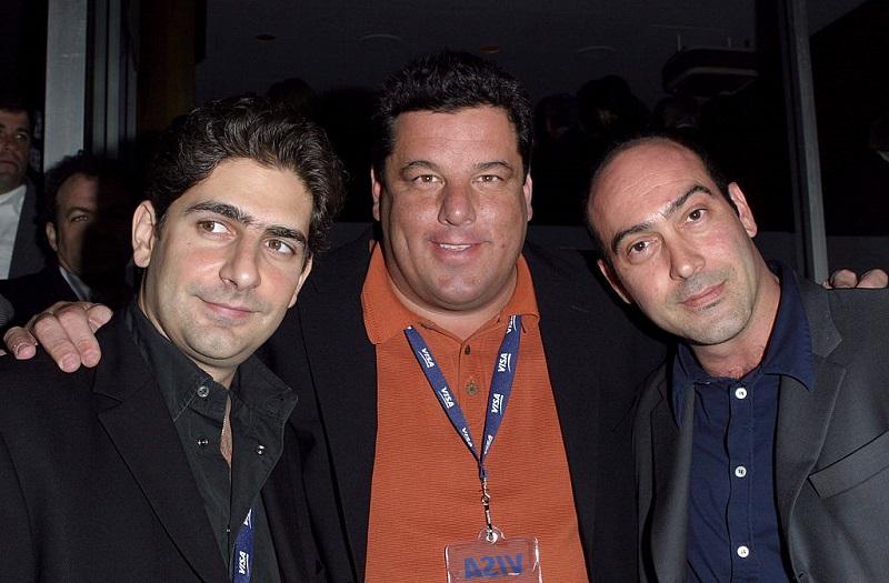'Sopranos' cast