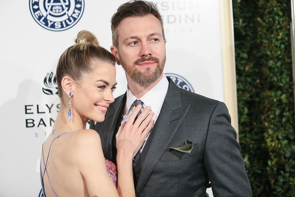Jaime King files for divorce from director Kyle Newman, seeks restraining order