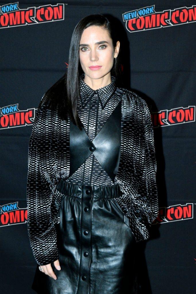 Jennifer Connelly of 'Snowpiercer'