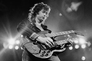 Why Jimmy Page Needed a Special Guitar Built for 'Stairway to Heaven'