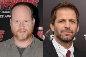 DC Fans Drag Joss Whedon After 'Justice League' Snyder Cut Is Announced — But Neither Director Is to Blame