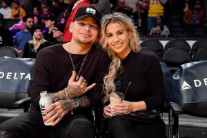 Who Is Kane Brown's Wife and What Does She Do?
