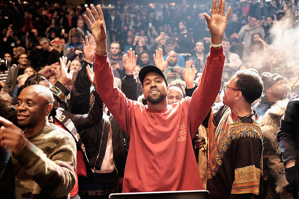 Kanye West's The Life of Pablo received critical praise but it  baffled some fans. What on earth does its title mean? Who is Pablo?