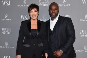 Kris Jenner Opens Up About Her Sex Life With Corey Gamble: 'I'm Always in the Mood'