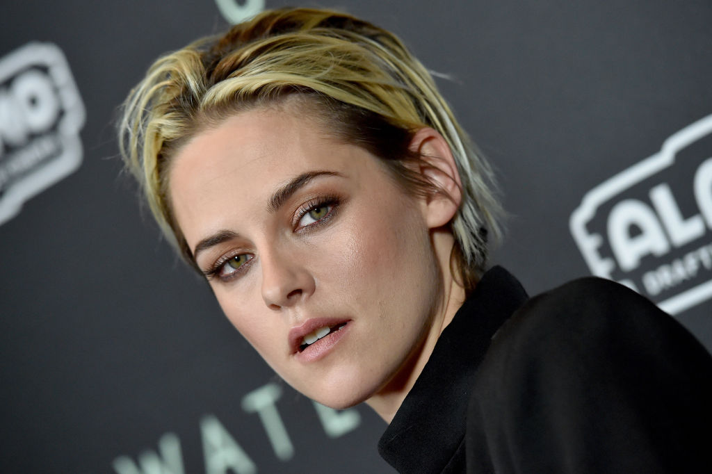 Kristen Stewart at the Special Fan Screening of 20th Century Fox's 'Underwater' at Alamo Drafthouse Cinema on January 07, 2020.
