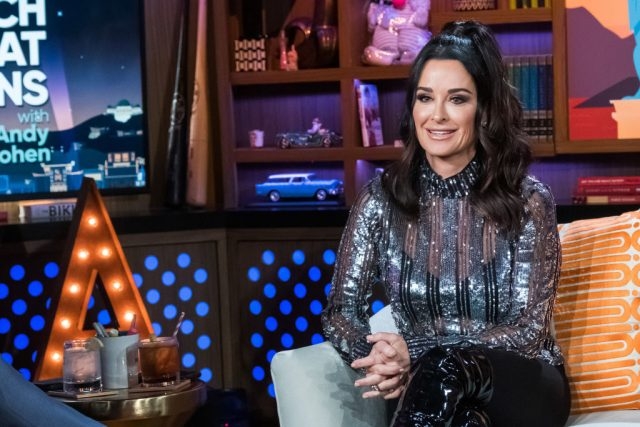 'RHOBH': Why Kyle Richards Likes to Pretend Season 4 Never Happened
