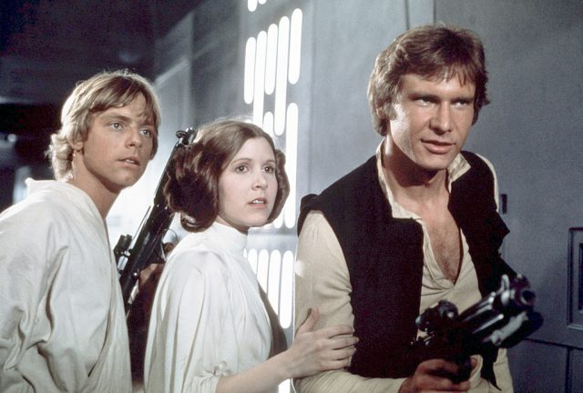 Where Did the Inspiration for Princess Leia's 'Space Bun' Hair Come From in 'Star Wars'?