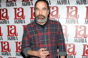 'Homeland': Why Showtime Was Wary About Casting Mandy Patinkin as Saul Berenson