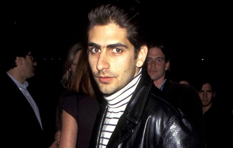 Michael Imperioli in 1995
