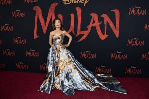 Is Disney's 'Mulan' Based On a True Story?