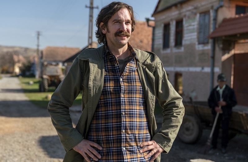 Owen McDonnell in a scene from 'Killing Eve'