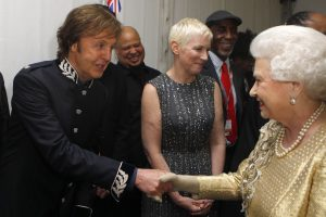 Beatles: Was Their Song 'Her Majesty' Meant to Insult Queen Elizabeth II?