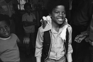 Michael Jackson's Number-One Hit Ballad About a Killer Rat