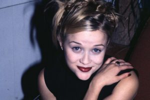 'Little Fires Everywhere' Has Reese Witherspoon Posting Her '90s Looks — Who Was Her Style Inspiration?