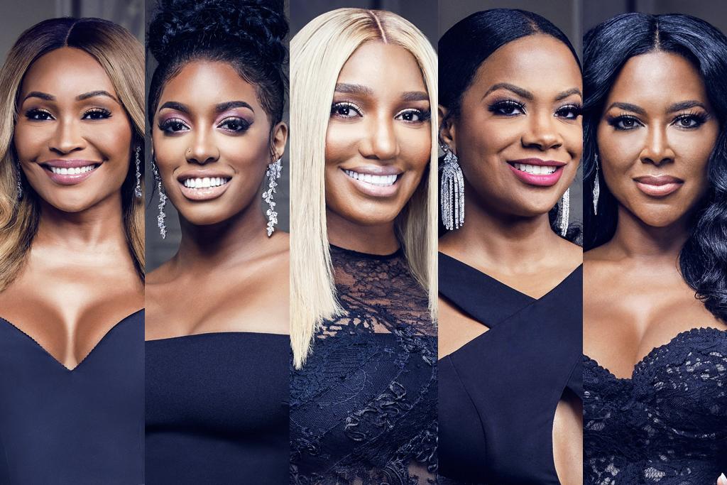 The 'RHOA' Season 12 Cast