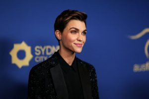 Ruby Rose Is Leaving 'Batwoman,' Something an Arrowverse Lead Has Never Done Before