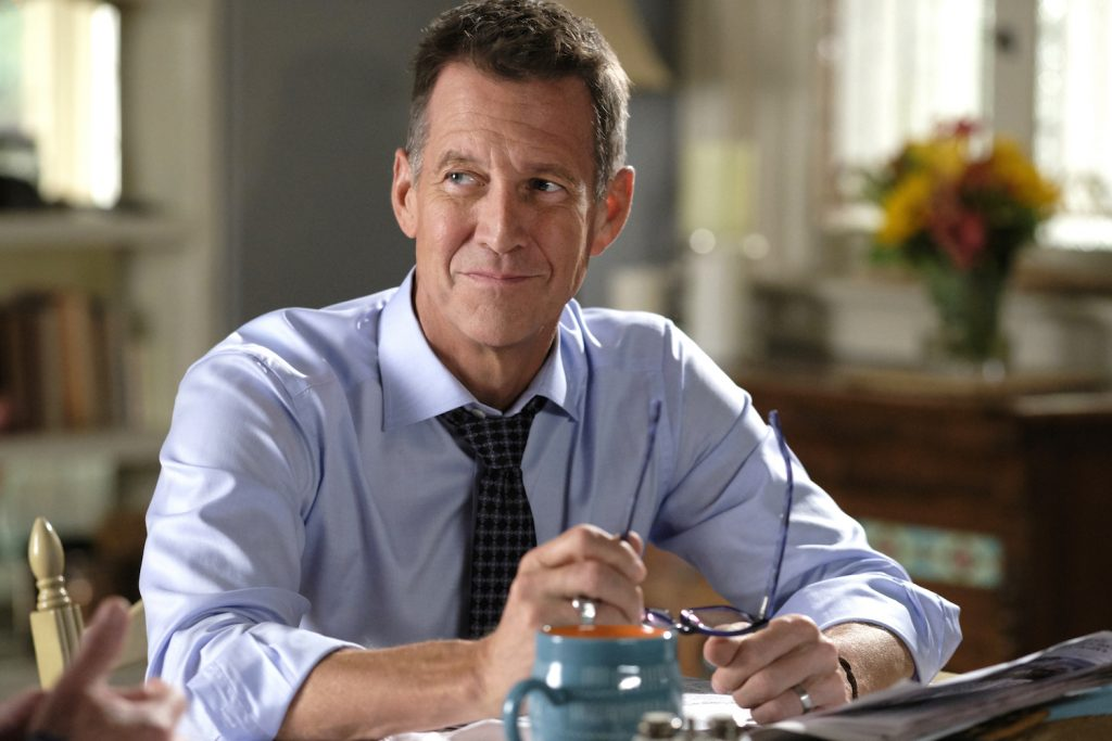James Denton as Sam in Good Witch