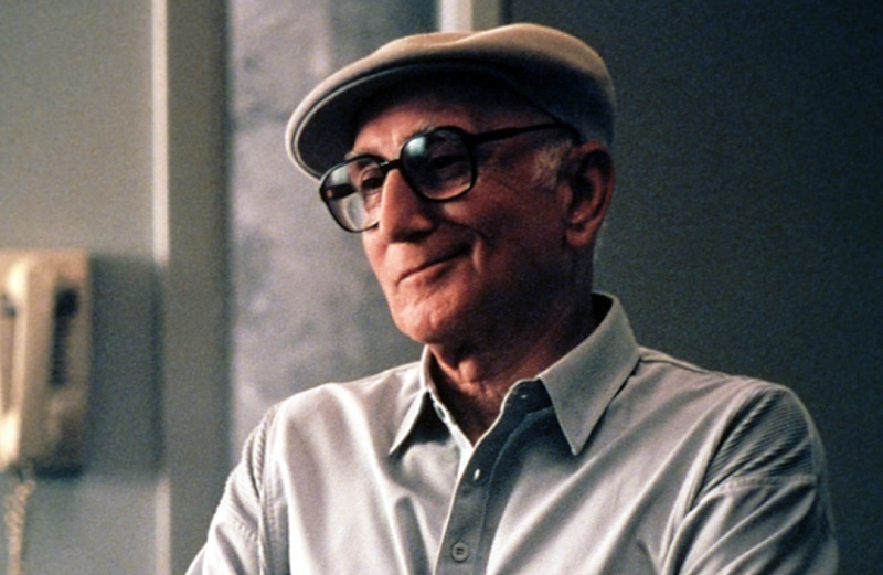 Dominic Chianese as Junior Soprano
