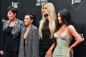'KUWTK' Fans Are Upset the Show Didn't Air Footage of the Kardashians' Christmas Party