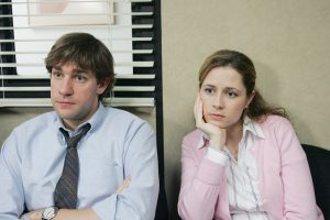 'The Office': Jenna Fischer Reveals the Heartbreaking Pam and Jim Moments That Made Her Cry