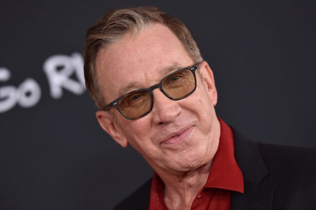 Tim Allen Wrecked His First Car Almost Immediately