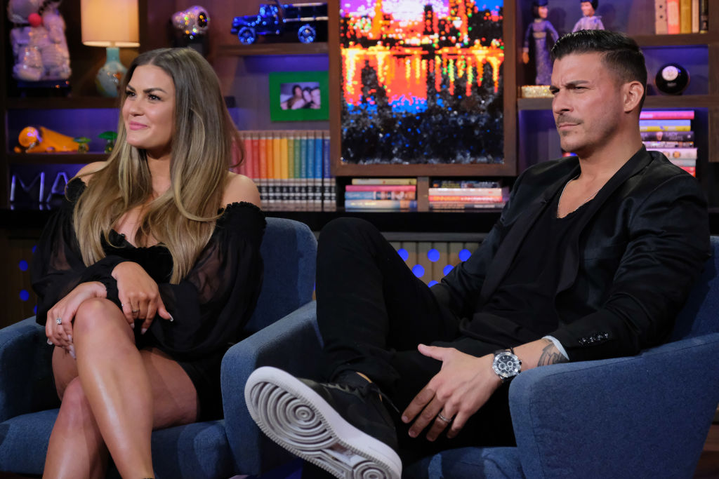 Brittany Cartwright, Jax Taylor from 'Vanderpump Rules'