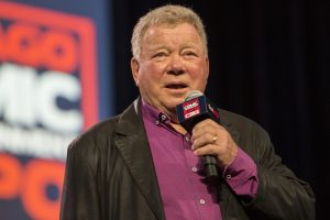 The Time William Shatner Insulted 'Star Trek' Fans on 'Saturday Night Live'