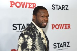 'Power: Raising Kanan': 50 Cent Describes Spinoff as 'Innocence Phase' For His Character