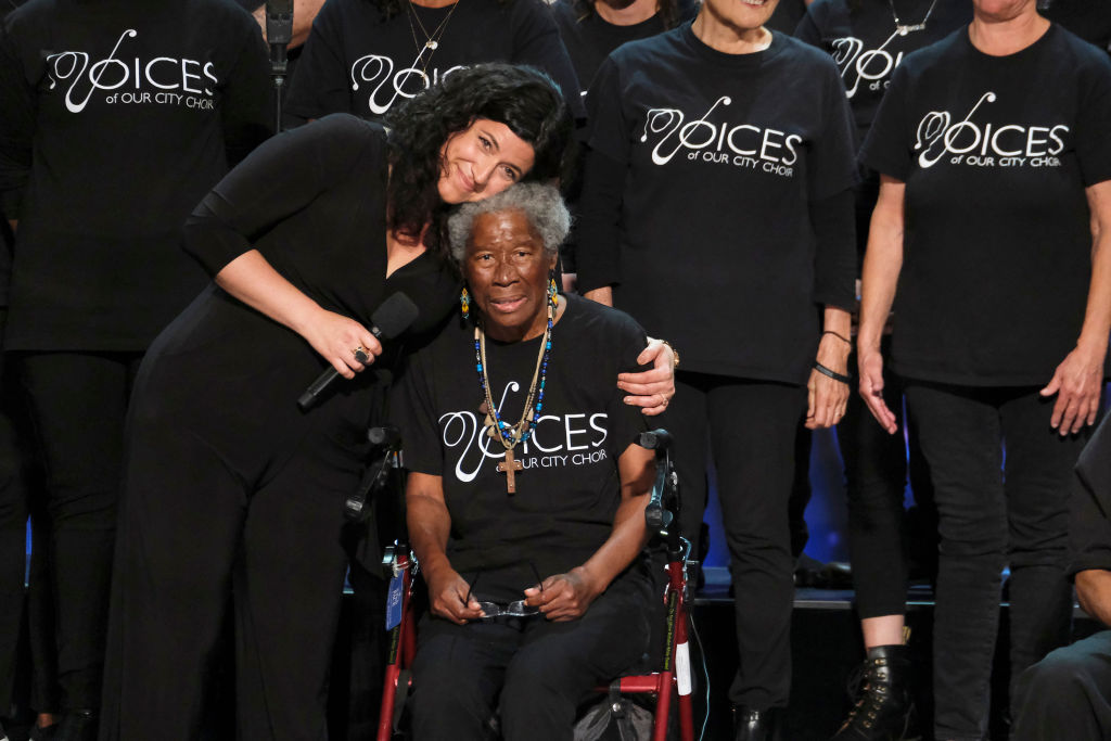 Voices of Our City Choir on 'America's Got Talent'