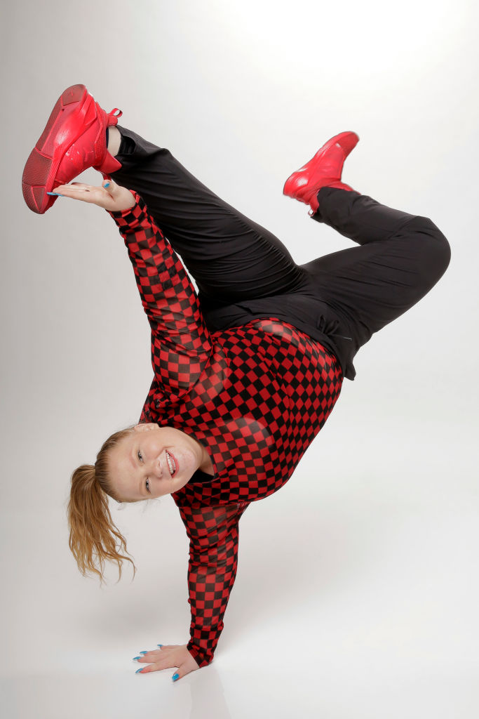 America's Got Talent contestant Amanda LaCount