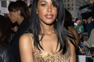Aaliyah Was Making Huge Plans for the Future Before Her Tragic Death