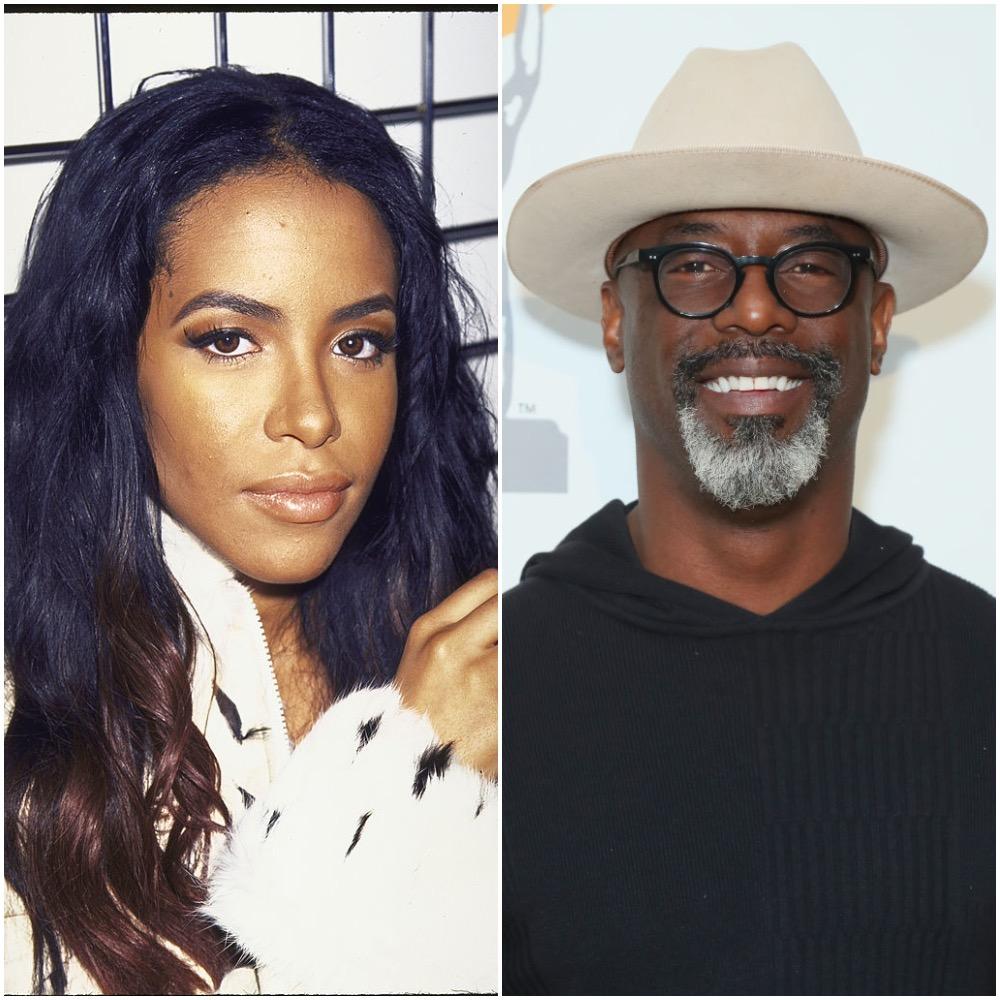 Aaliyah and Isaiah Washington