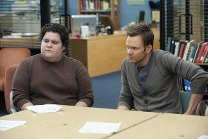 'Community': Why Netflix Just Pulled the 'Advanced Dungeons and Dragons' Episode