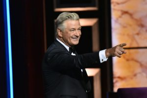 What Alec Baldwin Calls 'One of the 5 Most Important Times of My Life' May Surprise You