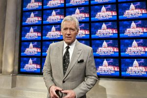 'Jeopardy!': Julia Collins Says Alex Trebek Tried to 'Smooth Things Over' After a Contestant Made a Mean Comment to Her