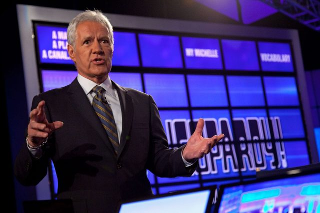 'Jeopardy!' Challengers Are Picked '5 Minutes Before the Show Tapes'