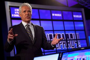 'Jeopardy!': Alex Trebek Likes Clues to Be Written a Certain Way