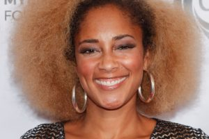 'The Real': After Amanda Seales' Exit, Viewers Think She Would Actually Be Great on Another Talk Show Instead