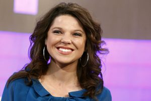 """'Counting On': Amy Duggar Tells Her Mother She's Going to Get Them """"In Trouble"""""""
