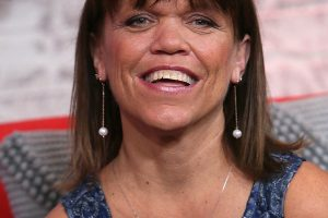 'LPBW': Jacob Roloff's Wife Thinks Amy Roloff 'Looks So Happy' With Chris Marek
